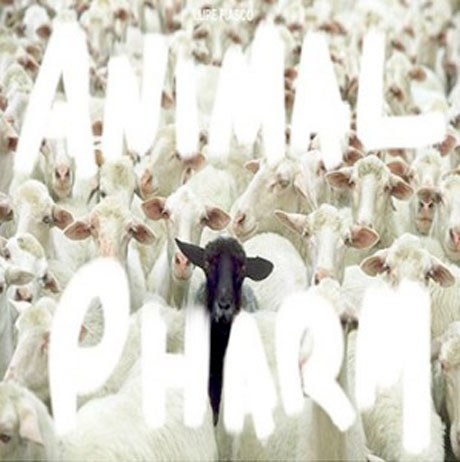 "Lupe Fiasco ""Animal Pharm"""