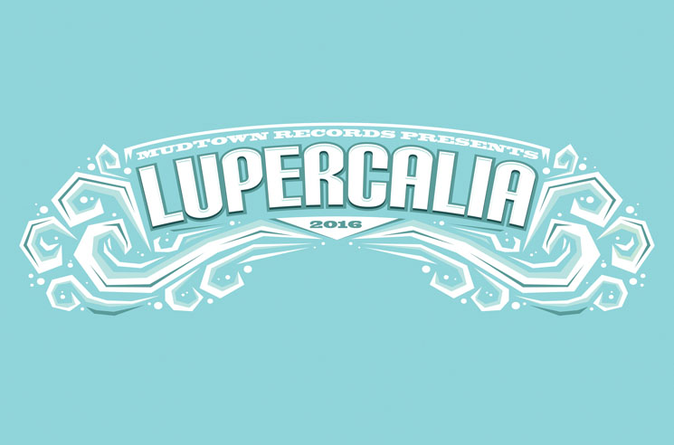 Owen Sound's Lupercalia Festival Gets the Sadies, Souljazz Orchestra for 2016 Edition