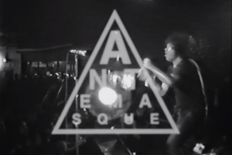 "Antemasque ""In the Lurch"" (live video)"