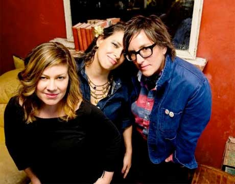 Luscious Jackson Reunite for 'Magic Hour' LP, Premiere New Track