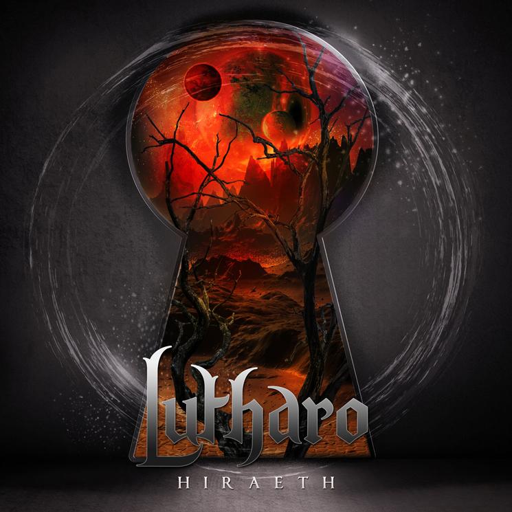 Lutharo Head for Heavier Sonic Territory on 'Hiraeth'