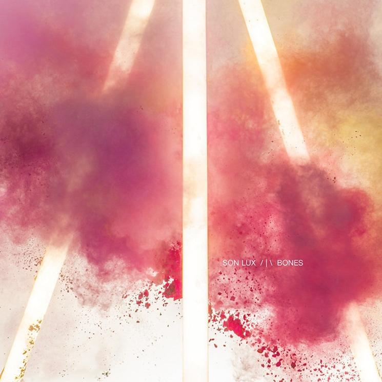 Son Lux Announces New Album: 'Bones'