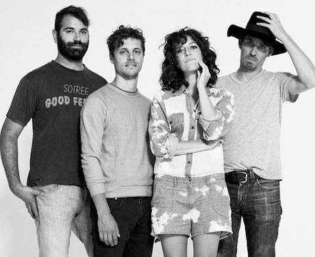 The Luyas Take 'Animator' on Canada/U.S. Tour