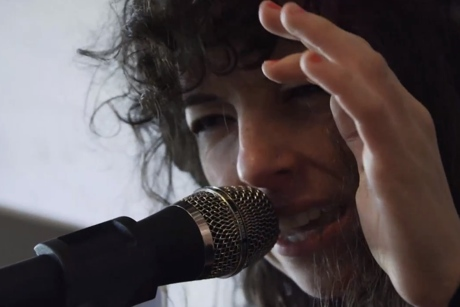 The Luyas 'Channeling' (Paper Bag Session) (video)