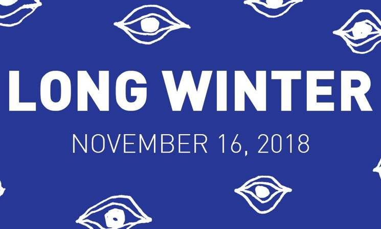 ​Long Winter Announces November Show with Harrison, WLMRT, Perfect Health