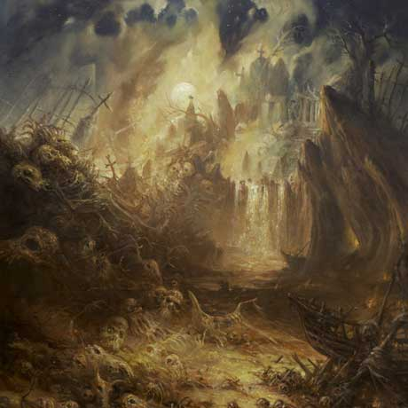 Lycus Tempest