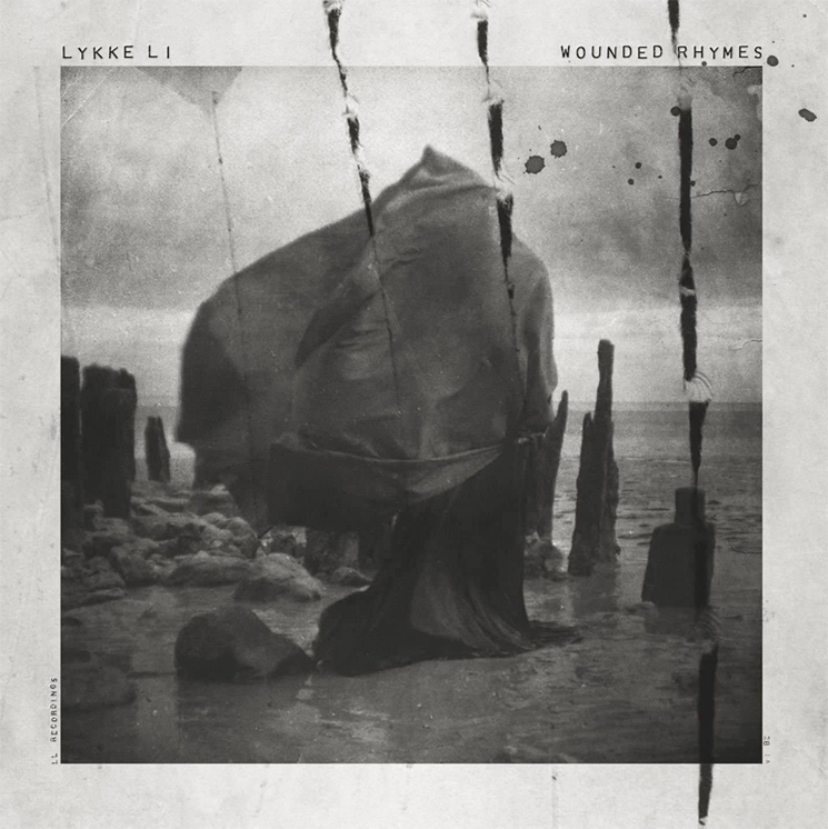 Lykke Li Reissues 'Wounded Rhymes' for 10th Anniversary
