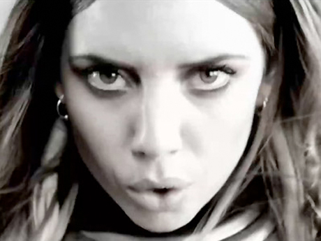 "Lykke Li Unveils ""Get Some"" Video, Announces Canada/U.S. Dates"