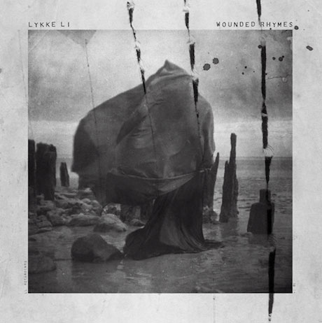Lykke Li 'I Follow Rivers' (Dave Sitek remix)