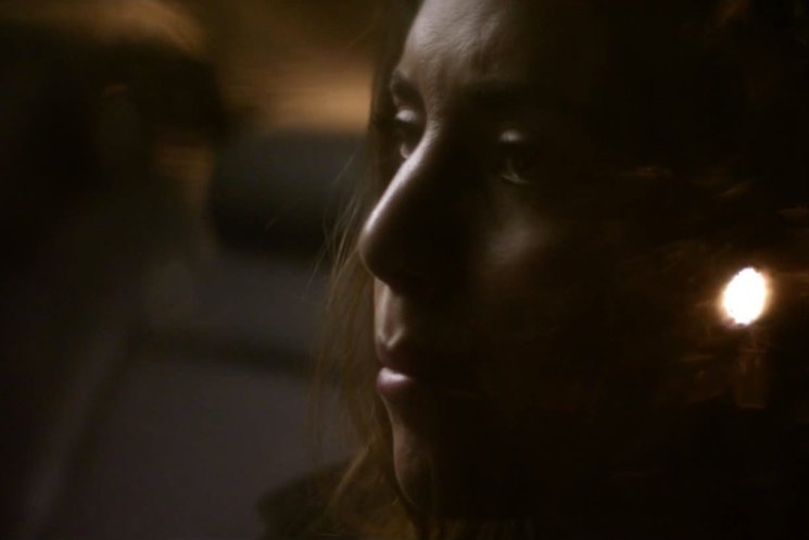 "Lykke Li ""Never Gonna Love Again"" (video)"