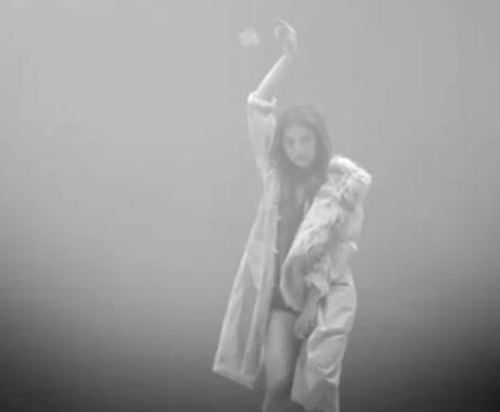 "Lykke Li ""Untitled"" (video)"