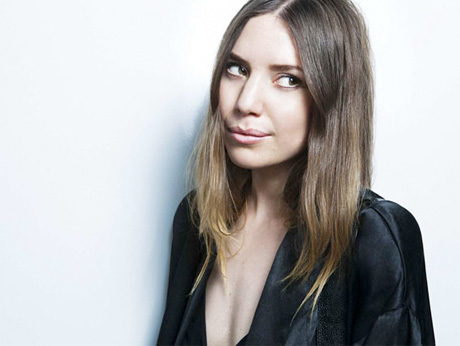 "Lykke Li ""No Rest for the Wicked"""