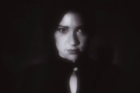 "David Lynch ""The Big Dream"" (Moby Reversion ft. Mindy Jones) (video)"
