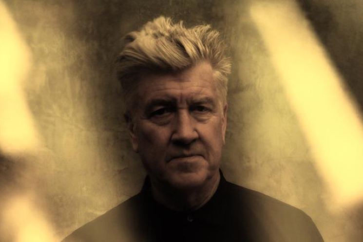 David Lynch to Release Memoir