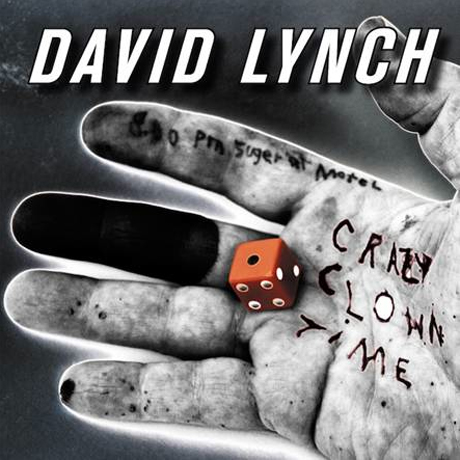 "David Lynch ""Pinky's Dream"" (ft. Karen O)"