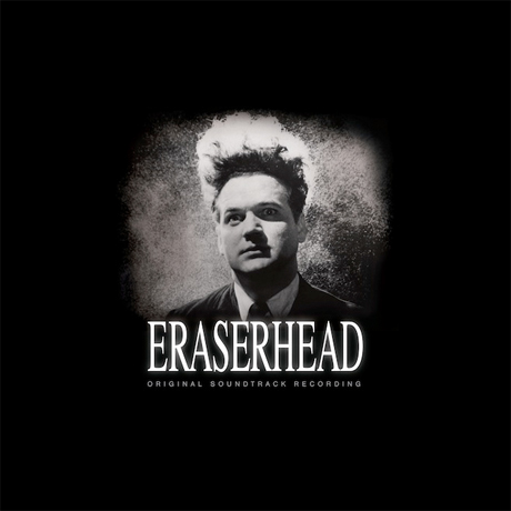 David Lynch's 'Eraserhead' Soundtrack to Receive Vinyl Reissue
