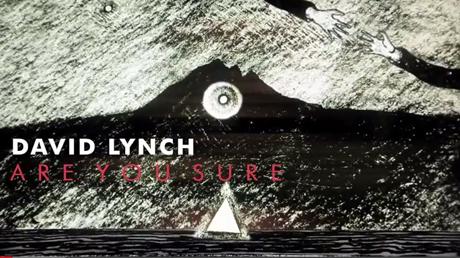 "David Lynch ""Are You Sure"""