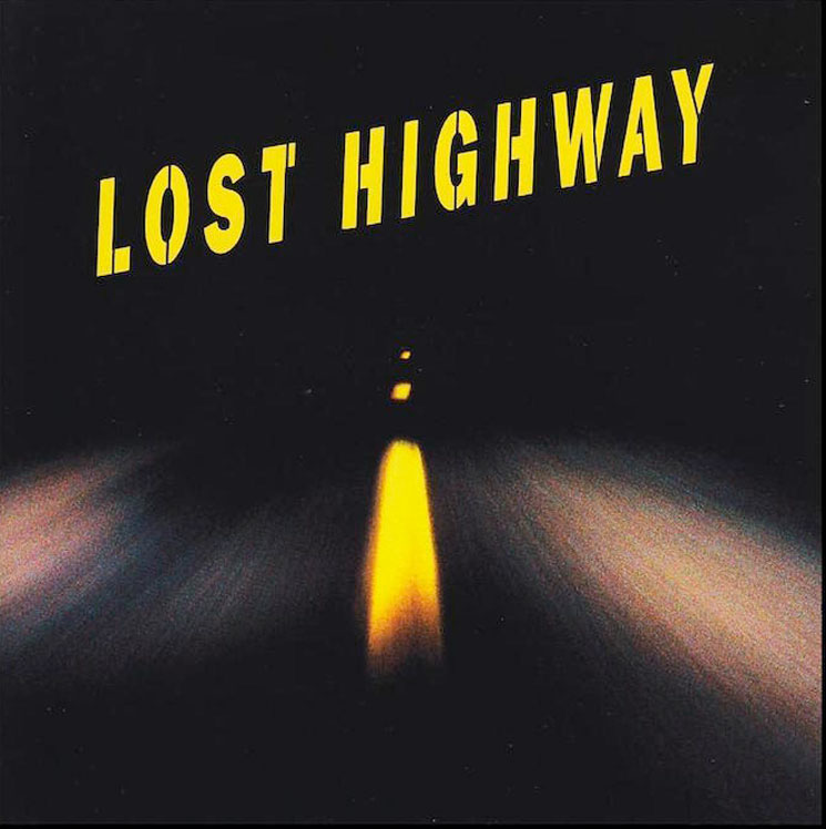 David Lynch's 'Lost Highway' Soundtrack Comes Back to Vinyl