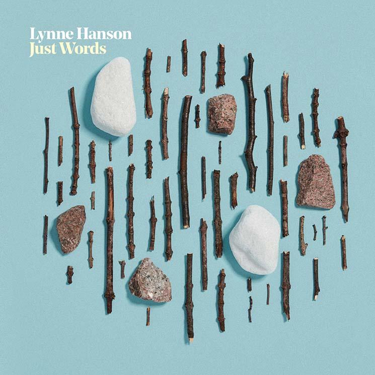 Lynne Hanson Just Words