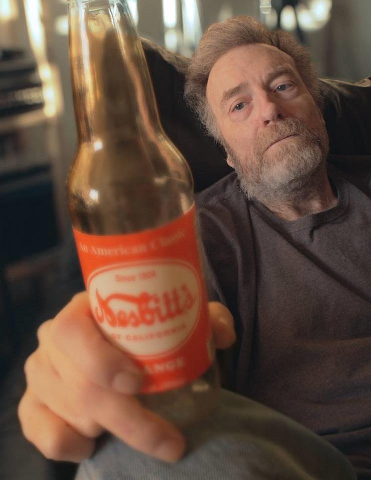 Negativland's Richard Lyons Dies at 57