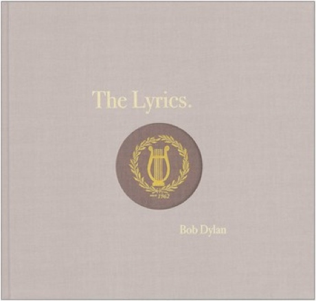 Bob Dylan's Lyrics Collected in 960-Page Book