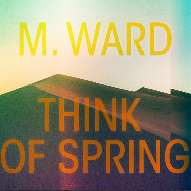M. Ward Unveils Billie Holiday Covers Album 'Think of Spring'