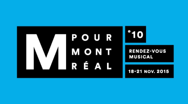 M for Montreal Details Full 2015 Lineup