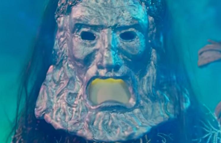M83 Continues 'Extazus' Sci-Fi Epic with 'Lune de Fiel'