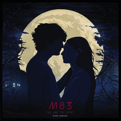 "M83 ""Ali & Matthias"""