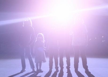 M83 'Midnight City' (video)