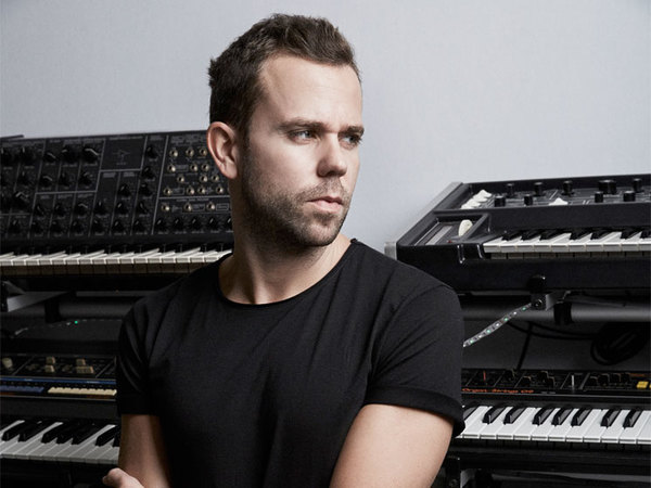 M83 Unveils North American Tour