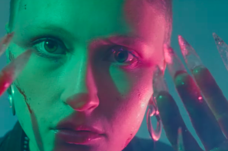 "M83 Concludes 'Extazus' with Creepy ""Feelings"" Video"