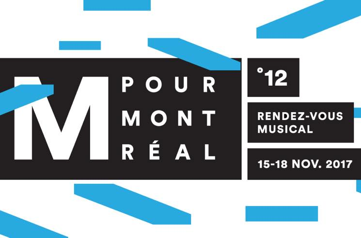 Del the Funky Homosapien, Absolutely Free, Cadence Weapon, Walrus Added to M for Montreal