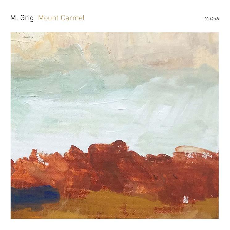 M. Grig Mount Carmel