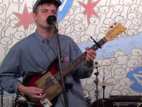 """Mac DeMarco """"Undone - The Sweater Song"""" (Weezer cover)"""
