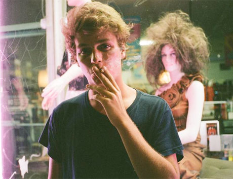 Mac DeMarco Plots Canadian Stops on North American Summer Tour