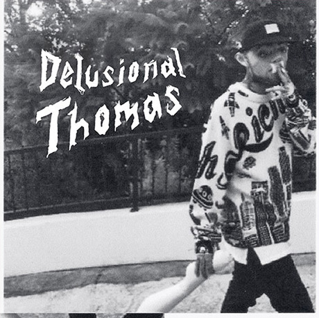 Mac Miller 'Delusional Thomas' (mixtape)