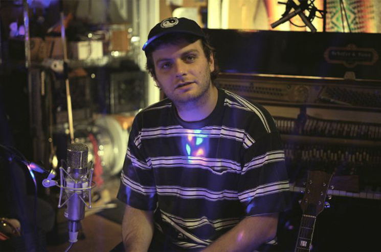 Mac DeMarco Confirms New Album, Maps Out North American Tour