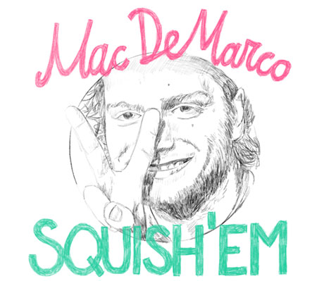 Mac DeMarco Gets His Own Videogame