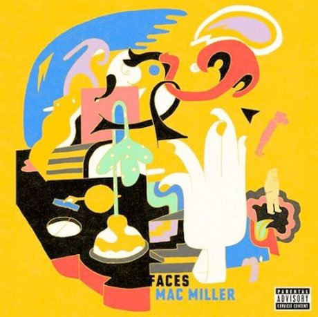 Mac Miller 'Faces' (mixtape)