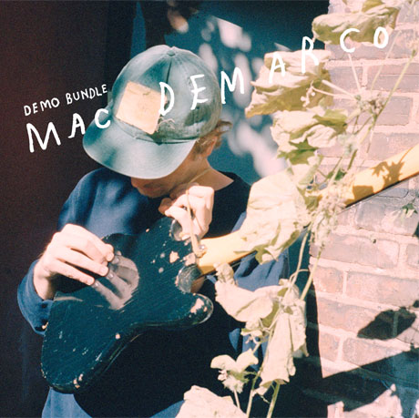 Mac DeMarco Collects Demos from '2' and 'Salad Days' on New Vinyl Releases