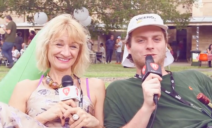 Mac DeMarco's Mom Dishes the Dirt in Mother-Son Q&A