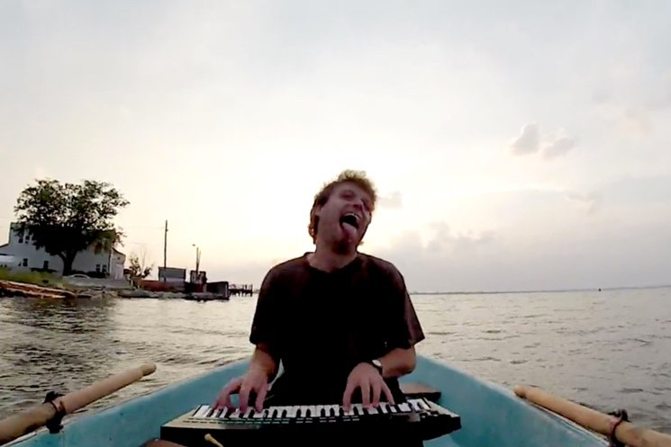 """Mac DeMarco """"No Other Heart"""" (performance video)"""