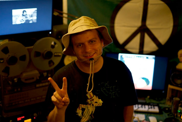 Mac DeMarco Shares Haruomi Hosono Cover