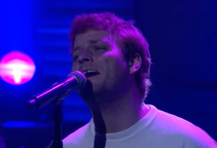 "​Watch Mac DeMarco and Nathan Fielder Perform ""On the Level"" on 'Conan'"
