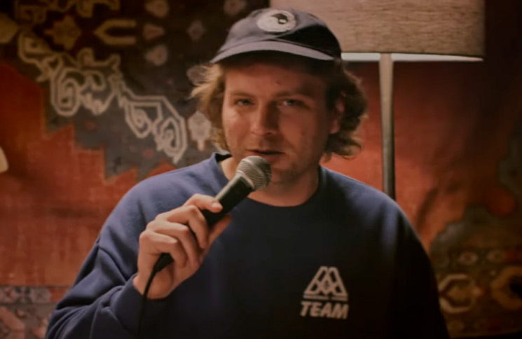 "Watch Mac DeMarco Cover Feist's ""One Evening"""