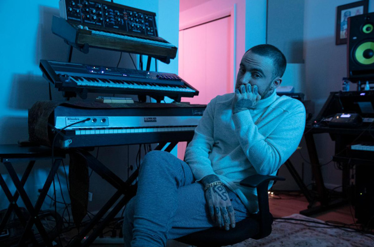 Hear New Mac Miller Songs 'Right' and 'Floating'