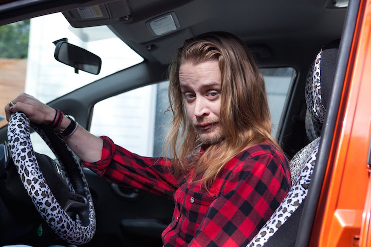Macaulay Culkin Reprises 'Home Alone' Role for New Web Series
