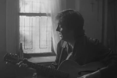 "Paul McCartney ""Early Days"" (video)"