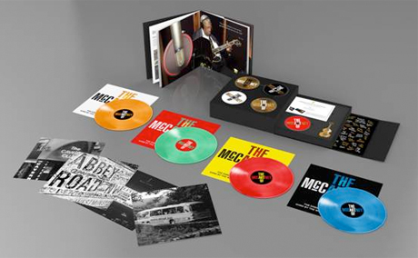 Paul McCartney Tribute Album Gets the Cure, Bob Dylan, Brian Wilson and More